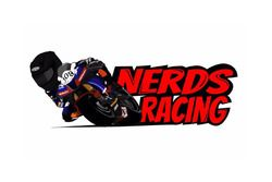 NERDS Racing logo