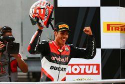 Michael Rinaldi, Aruba.it Racing Junior Team