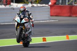 Хорді Торрес, Althea BMW Racing