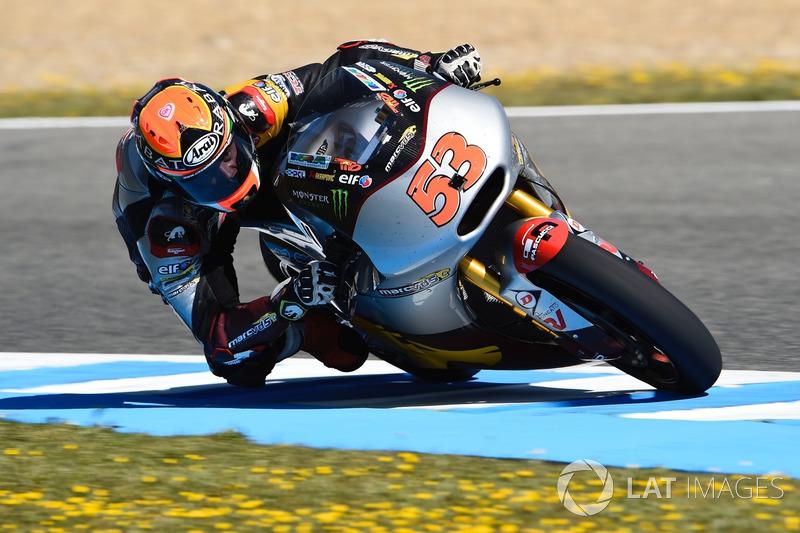 <b>#12</b> 346 - Tito Rabat, 2014 (Moto2)