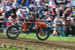 Glenn Coldenhoff, Red Bull KTM Factory Racing