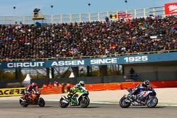 Alex Lowes, Pata Yamaha, Roman Ramos, Team Go Eleven, Stefan Bradl, Honda World Superbike Team
