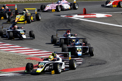 Kim Luis Schramm, US Racing