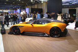 Aston Martin Vulcan, Istanbul Auto Show 2017