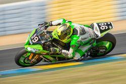 #99 Kawasaki: Andreas Ramp