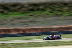 Ferrari 488 GTE команды AF Corse