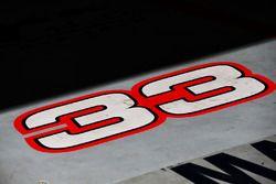 #33 Max Verstappen, Red Bull Racing