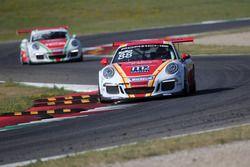 Hans Peter Koller, Ghinzani Arco Motorsport