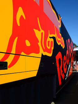 Red Bull KTM Factory Racing, Truck