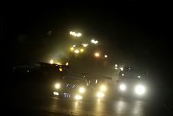 #911 Herberth Motorsport Porsche 991 GT3 R: Daniel Allemann, Ralf Bohn, Robert Renauer, Alfred Renau