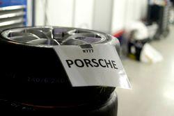 Neumáticos para Porsche