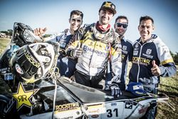 Team photo #31 Husqvarna Factory Racing: Pela Renet