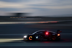 #4 Belgian Audi Club WRT Audi R8 LMS: Enzo Ide, Stuart Leonard, Robin Frijns, Christopher Mies, Rube