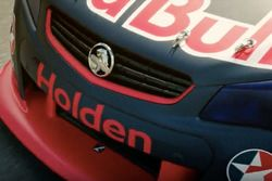 Red Bull Holden Racing Team teaser