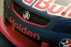 Teaser: Red Bull Holden Racing Team