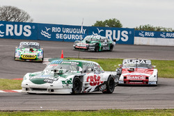 Carlos Okulovich, Maquin Parts Racing Torino, Prospero Bonelli, Bonelli Competicion Ford, Gaston Maz