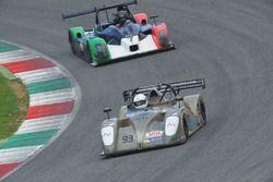Gaetano Oliva, Radical SR 4 Suzuki-RAD 1.6 precede Ranieri Randaccio, SCI, Norma M20F Honda-CNA2