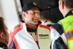 Michael Christensen, Manthey Racing, Porsche 911 GT3 R
