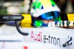 Logo Audi e-tron