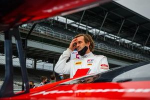 #31 Audi Sport Team Hardpoint WRT Audi R8 LMS GT3: Markus Winkelhock