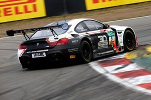 #9 Schubert Motorsport BMW M6 GT3: Aidan Read, Joel Eriksson