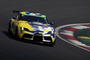 #28 ROOKIE Racing GR SUPRA