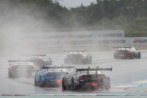 Jamie Green, Audi Sport Team Rosberg, Audi RS 5 DTM, Fabio Scherer, Audi Sport Team WRT, Audi RS 5 DTM