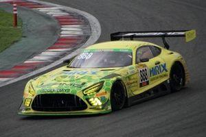 #888 HIRIX GOOD DAY RACING AMG GT3