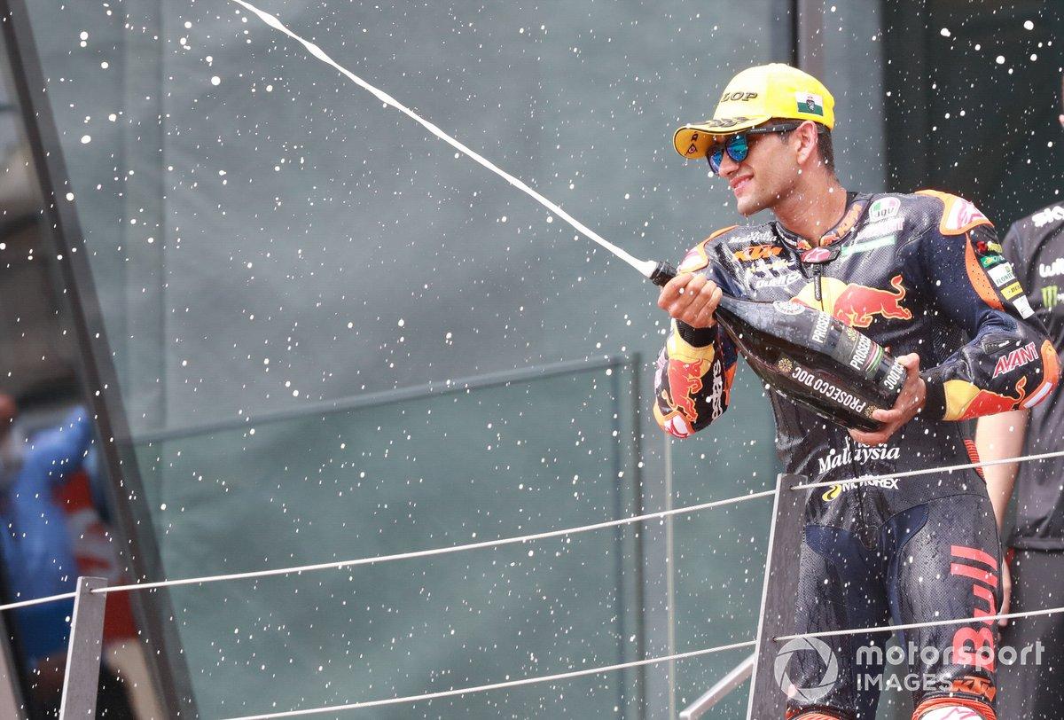 Jorge Martin, Red Bull KTM Ajo,