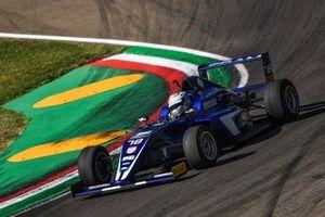 Mateusz Kaprzyk, Cram Motorsport