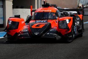 #26 G-Drive Racing Aurus 01 – Gibson: Roman Rusinov, Mikkel Jensen, Jean-Eric Vergne