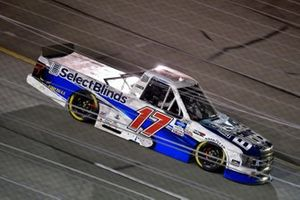 David Ragan, DGR-Crosley Ford F-150 Select Blinds