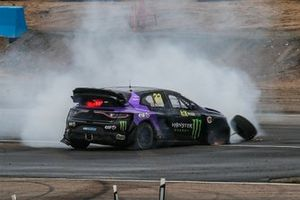 Liam Doran, Monster Energy GCK RX Cartel
