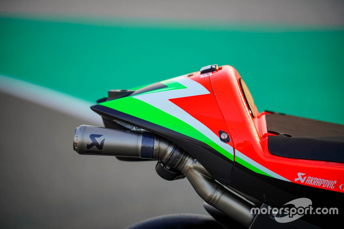 2020 Aprilia RS-GP