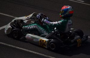 Luca Corberi, Tony Kart Racing
