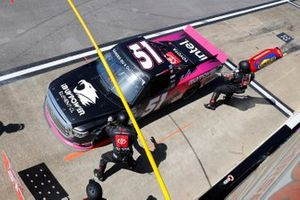 Chandler Smith, Kyle Busch Motorsports, Toyota Tundra iBUYPOWER