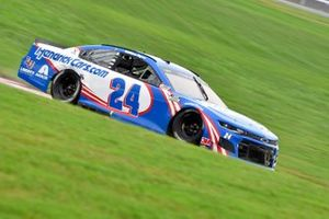 William Byron, Hendrick Motorsports, Chevrolet Camaro Hendrickcars.com