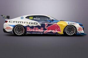 Jamie Whincup, Triple Eight Race Engineering, Chevrolet Camaro ZL1