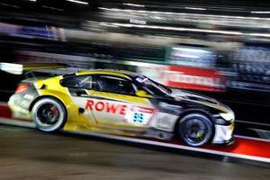 #99 Rowe Racing BMW M6 GT3: Alexander Sims, Nicky Catsburg, Nick Yelloly, Philipp Eng
