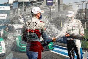 Nico Müller, Audi Sport Team Abt Sportsline, Marco Wittmann, BMW Team RMG