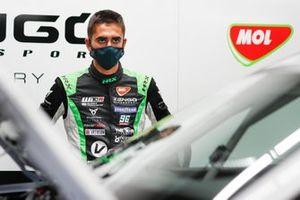Mikel Azcona, Zengö Motorsport Services KFT CUPRA León Competición TCR
