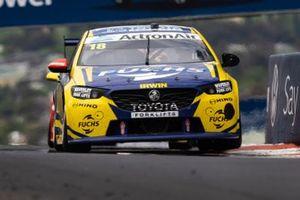 Mark Winterbottom, James Golding, Team 18 Holden