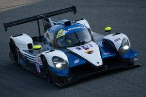 #10 Nielsen Racing Duqueine M30 D08 - Nissan: Rob Hodes, Garett Grist, Charles Crews