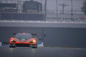 #76 Compass Racing McLaren 720S GT3, GT3: Corey Fergus, Paul Holton