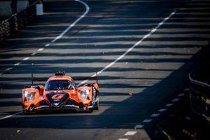 #16 G-Drive Racing By Algarve Pro Racing Oreca 07 - Gibson: Ryan Cullen, Olivier Jarvis, Nick Tandy