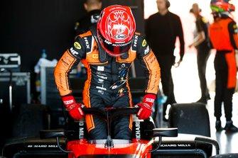 Nobuharu Matsushita, MP Motorsport