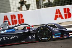 Alice Powell, Rookie Test Driver for Envision Virgin Racing, Audi e-tron FE06