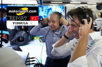 Copertina Report F1