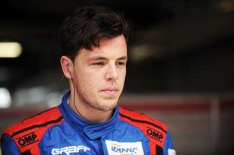David Droux, Norma M30, Graff Racing