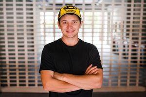 Тодд Хейзелвуд, Brad Jones Racing